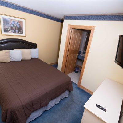 Double Suites Room